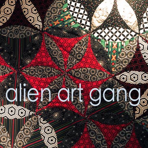 Alien Art Gang's avatar