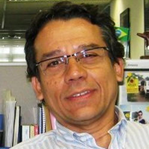 Amaury Pinto da Silva's avatar