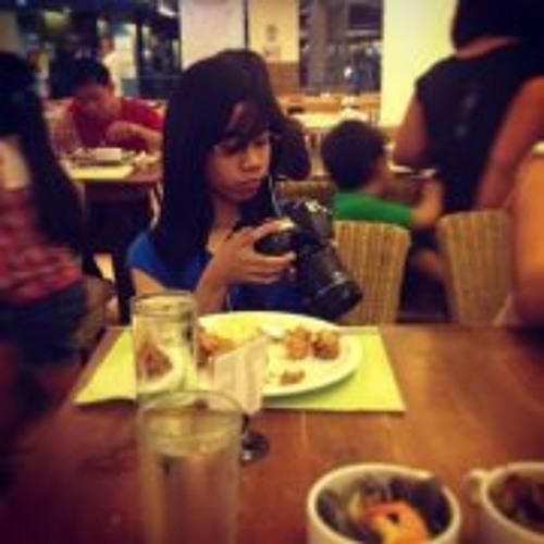 Alexandria Rueda's avatar