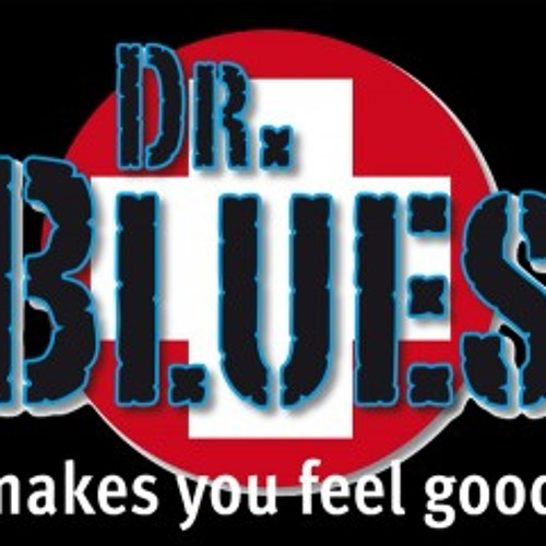 DR. BLUES's avatar