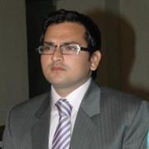 Adnan Zafar's avatar