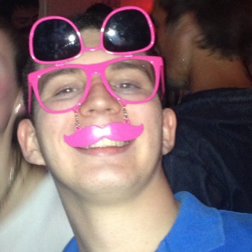 pedro pimentel's avatar