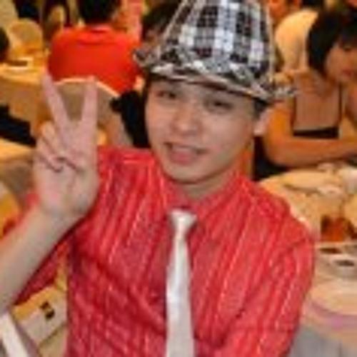 Desmond Yau's avatar