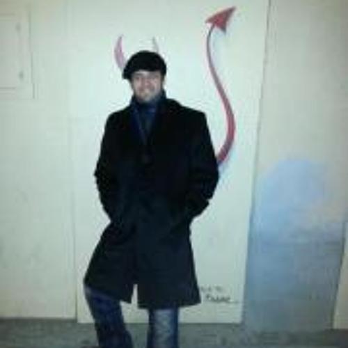 Chris Parz's avatar
