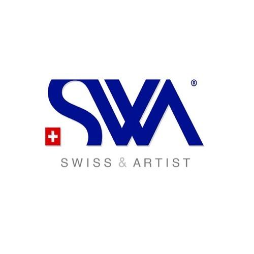 Swiss & artist's avatar
