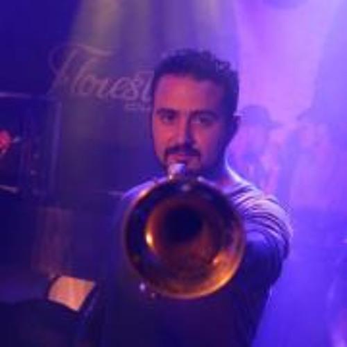 Markos Will's avatar