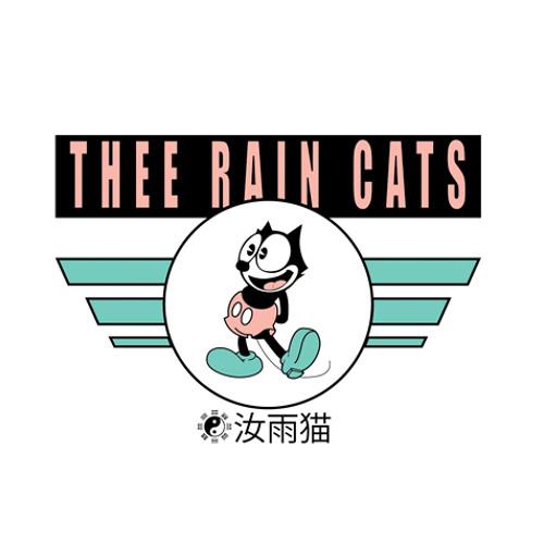 Thee Rain Cats's avatar