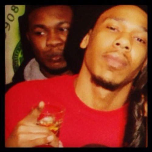 Sir Mike Feat Bodi, Q-Dubb always Sexing at Horny Goat Hideaway