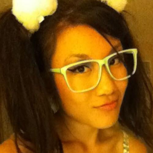 Anita Amy Sisouvong's avatar