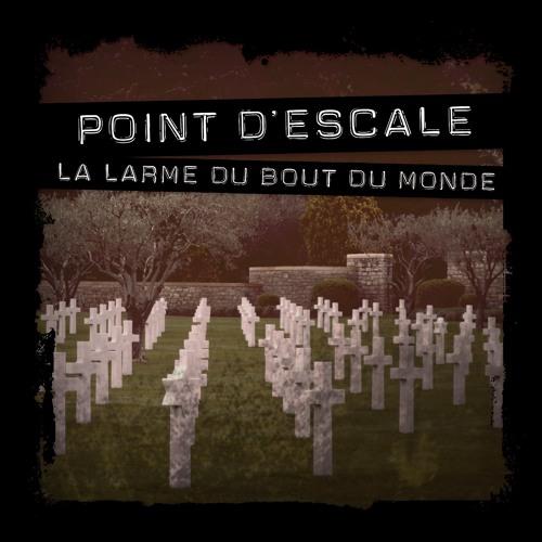 Point d'Escale - La Larme Du Bout Du Monde - 12 - Doggy Flex