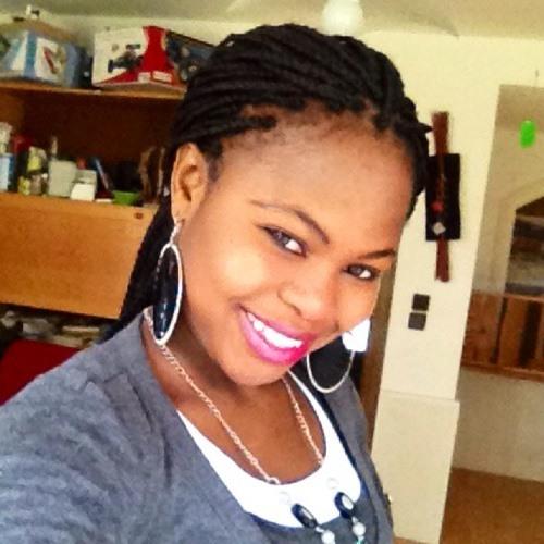 nice Haiti Girl's avatar