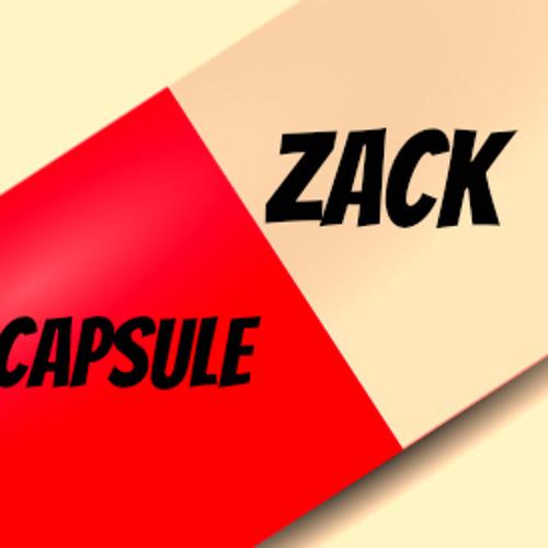 Zack capsule's avatar