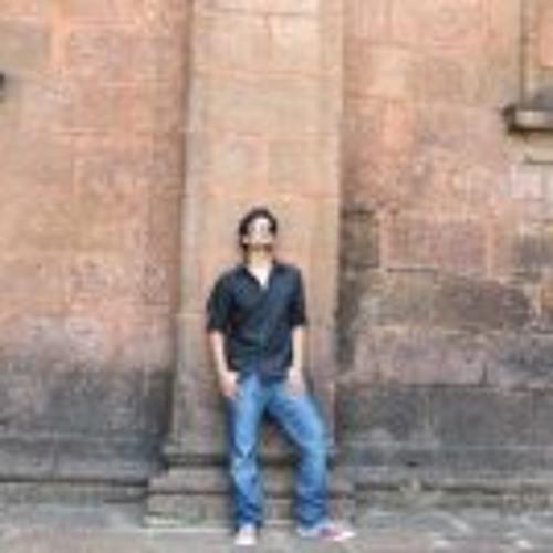 Akshaya Iyer's avatar