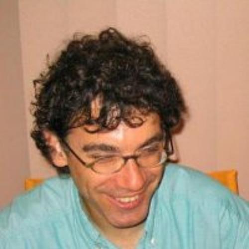 Ezra Getzler's avatar