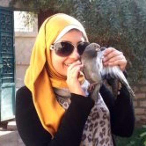 Zahraa Ashraf's avatar