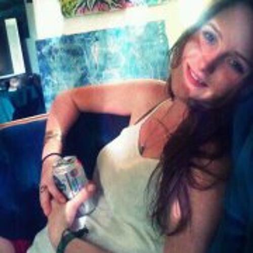 Kaitlyn Mitchell-Eby's avatar