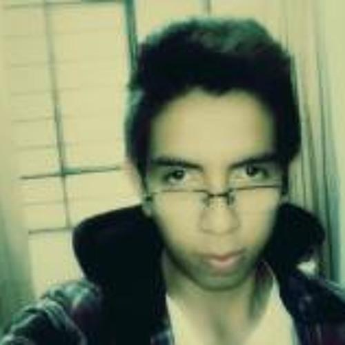 Erick Vasquez Prado's avatar