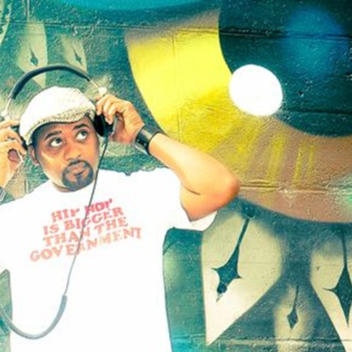 DJ Prolific's avatar