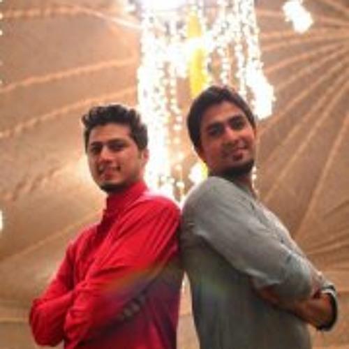 Bilal Saleem Ansari 1's avatar