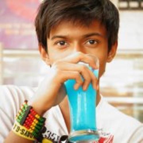 Prashant Shaw's avatar
