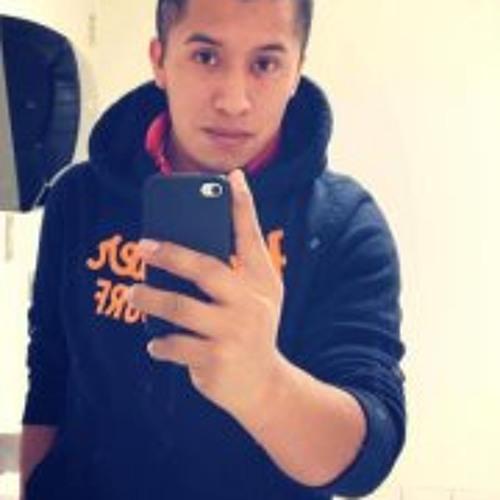 Leonel Medel's avatar