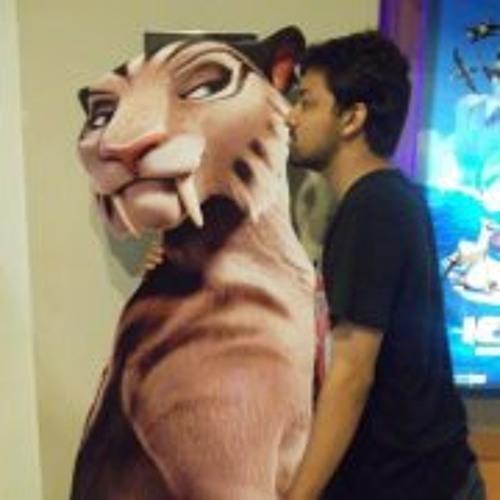 Saad Siddiqui 7's avatar