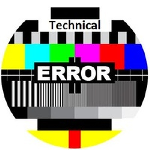 T-ERROR(Technical Error)'s avatar