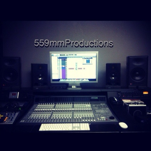 559mmProductions's avatar