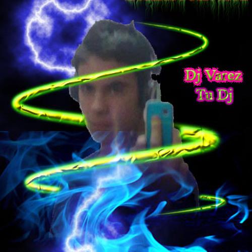 djvarezrg's avatar