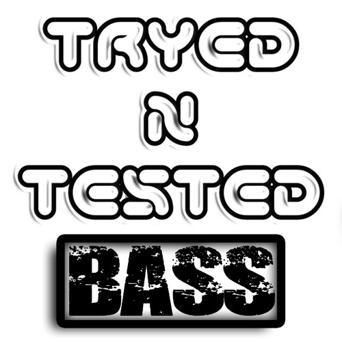 Tryed N Tested Bass's avatar