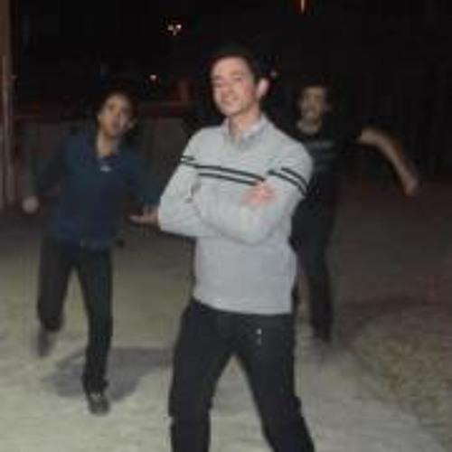 Ihab Yousri Aly's avatar