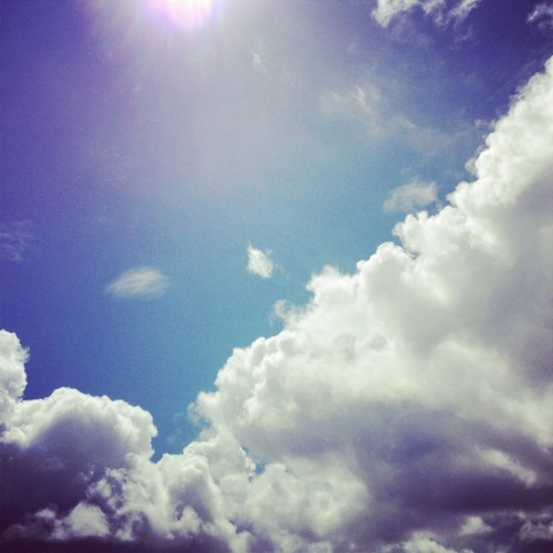Falling Clouds's avatar