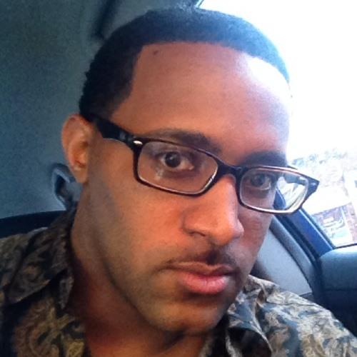 Everette Robinson's avatar