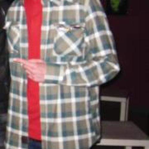 Oleksandr Zozulya's avatar
