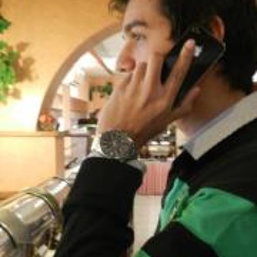 Osama Tariq 4's avatar