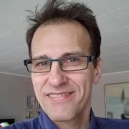 Holger Pedersen's avatar