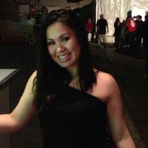 Annie Lam's avatar