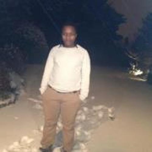 Shane Ngcwabe's avatar