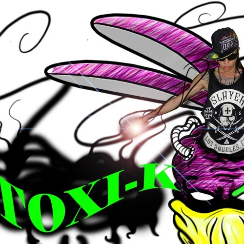 TOXI - K's avatar