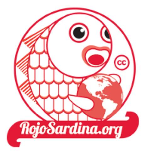 rojosardina.org's avatar
