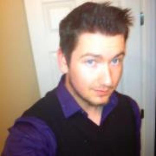 Damien Alexander Hicks's avatar