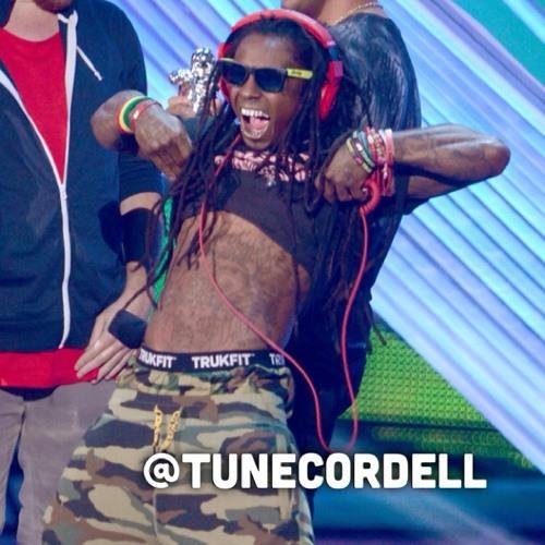 tunecordell's avatar