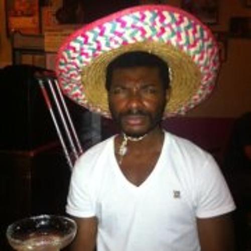 Jesse James Agbinya's avatar