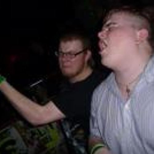 Mark Hughes (belfast)'s avatar