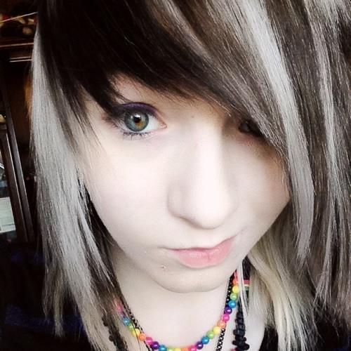 Saritteh's avatar