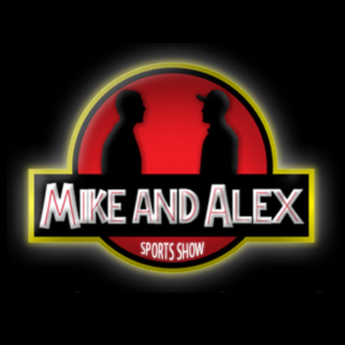 Mike and Alex's avatar