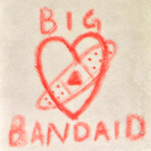 BIG BANDAID's avatar