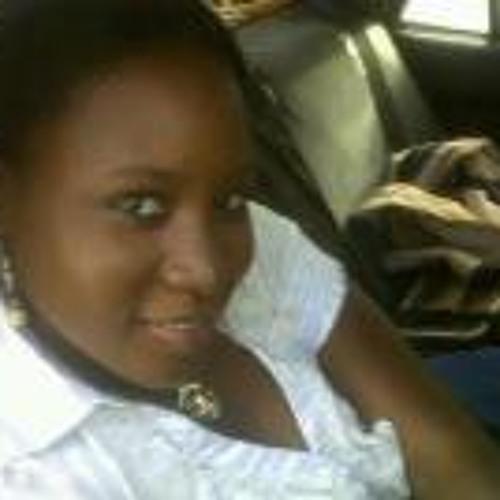 Rochelle Evans 1's avatar
