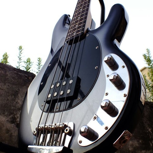 Redhot Sir Psycho Sexy webeo sterling by musicman  xD