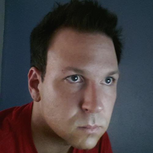 Jordan Level's avatar